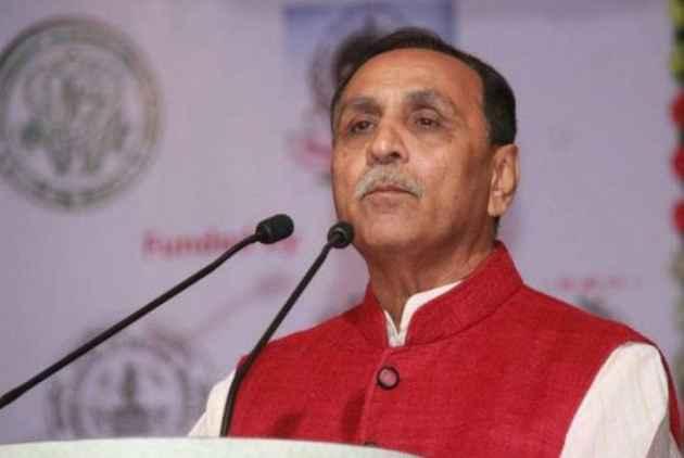 Girls Born On Women's Day Will Be Called <em>'Nanhi Pari'</em> By State Govt: Gujarat CM