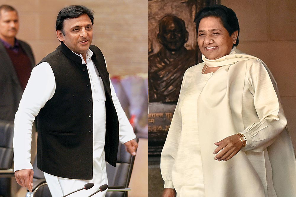 SP-BSP Alliance Double Or Quits?