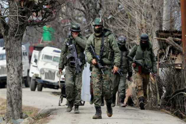 After 11 Militants, 2 Civilians Killed, Separatists Call For 2-Day Strike In Kashmir