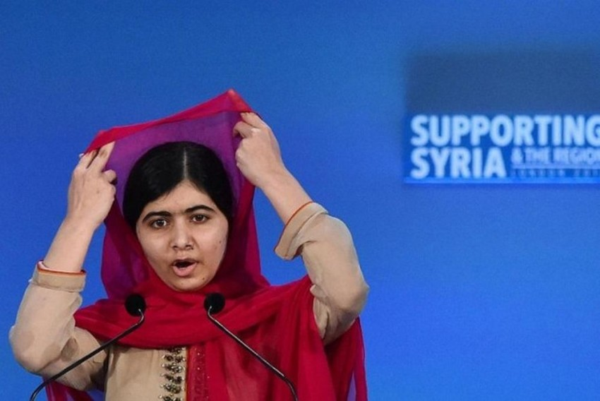 20-Year-Old Malala, A Nobel Laureate, Faces Tough Question By Pakistan Anchor: What Are Your Wedding Plans?