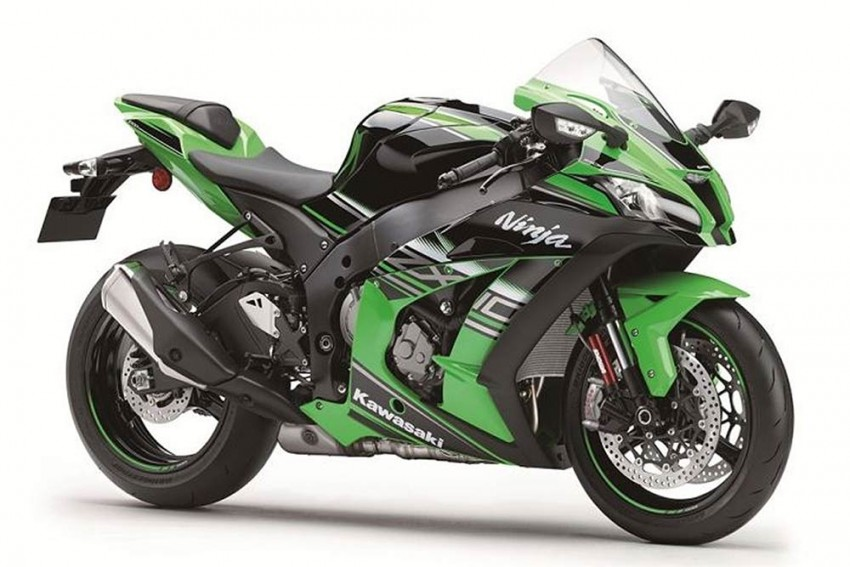 Kawasaki offering discounts upto Rs 3 lakh on its India range