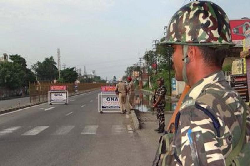 Bharat Bandh: Clashes In Bihar, 12 Injured, Markets, Roads Closed Down