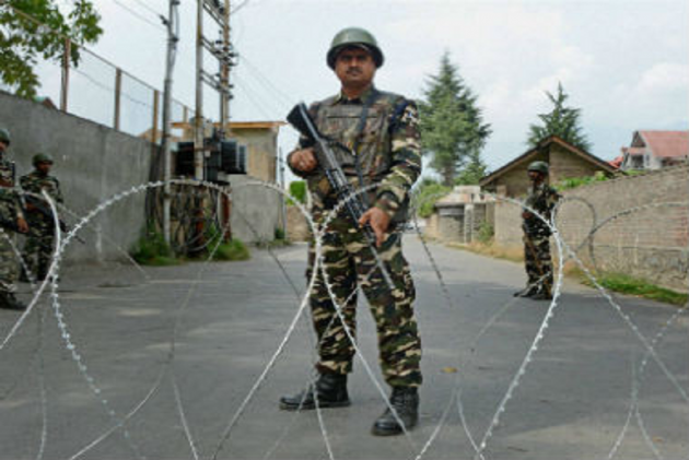 Two Army Men Killed In Pak Ceasefire Violation