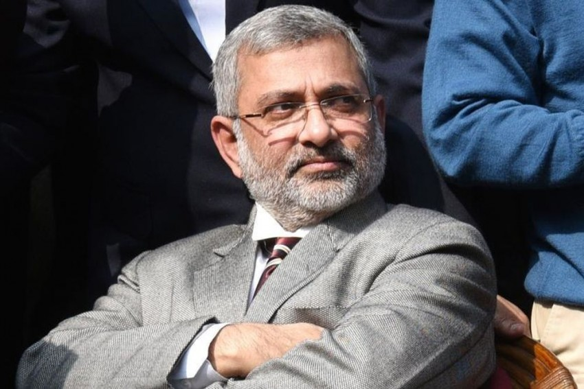 After Justice Chelameswar, SC Judge Kurian Joseph Says He Won't Take Up Any Govt Assignment Post-Retirement