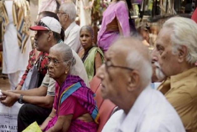 Kerala To Have Exclusive Commission For Senior Citizens' Complaints