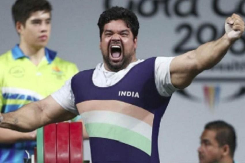 CWG 2018: Para-Powerlifter Sachin Chaudhary Wins Bronze