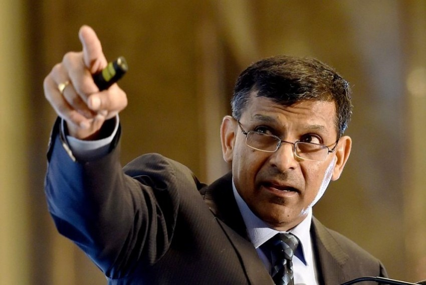 Never Said That I Wasn't Consulted. Made It Clear That We Didn't Think Demonetisation Was A Good Idea: Raghuram Rajan