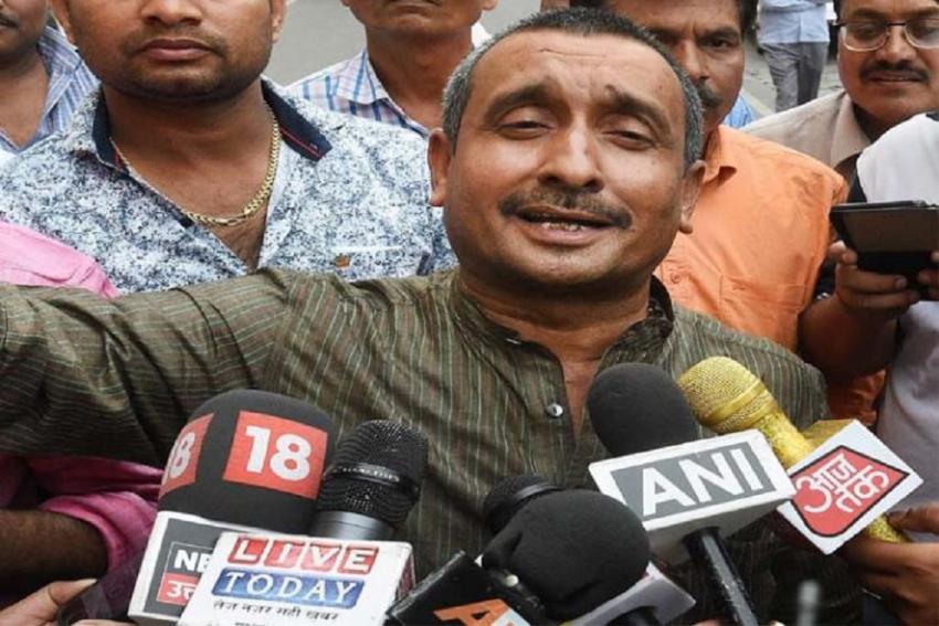 Rape Accused MLA Kuldeep Sengar Still Honourable? Uttar Pradesh DGP Says Yes