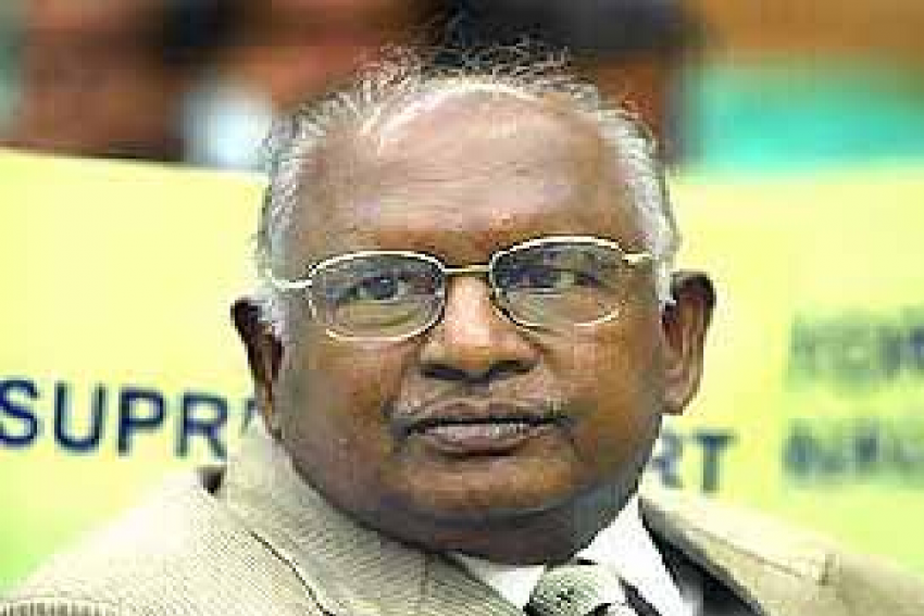 Supreme Court's SC/ST Verdict 'Basically Wrong': Former Chief Justice, K.G. Balakrishnan