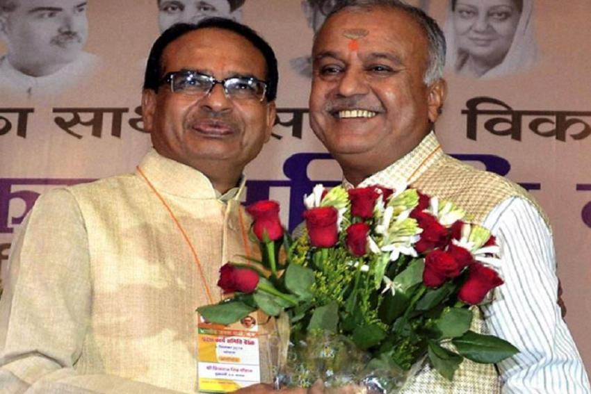 Kathua Rape Case: MP BJP State President, Nandkumar Singh Chouhan Says 'Pakistani Hand' Behind It