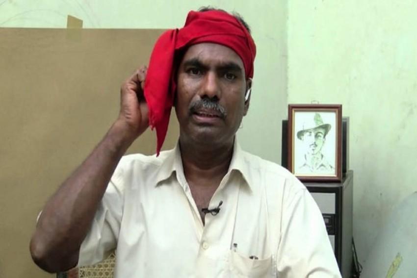 Tamil Singer Kovan Arrested For Song Criticising PM Narendra Modi