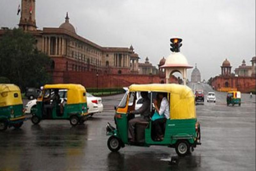 Delhi May See Hike In Auto Fares Soon