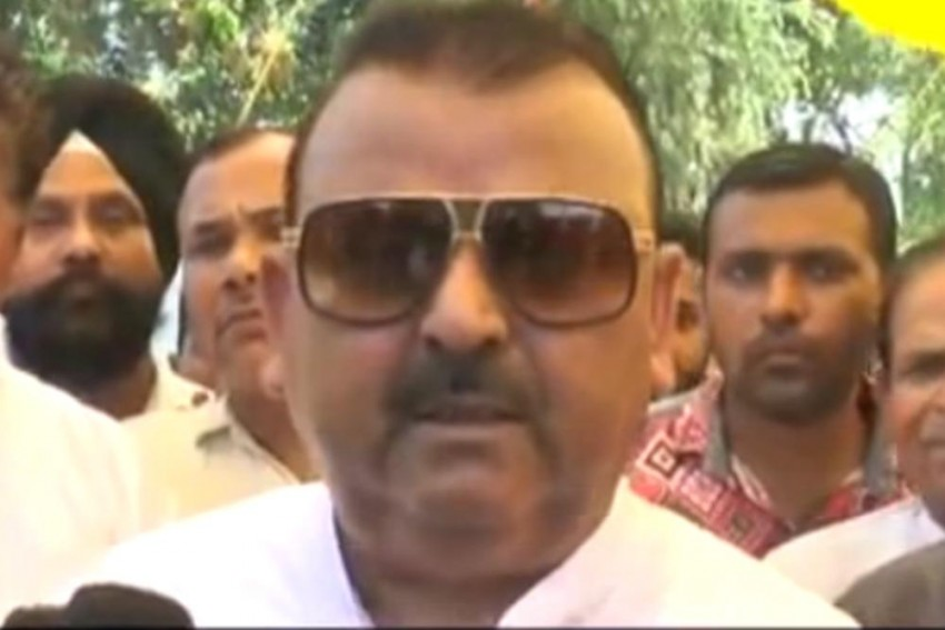 BJP Sent Us To Kathua Rally, Sacrificed Ourselves To Protect Party's Image: Resigned J&K Minister Chander Prakash Ganga