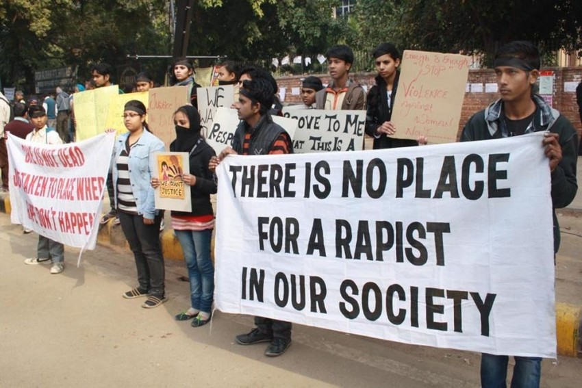 Hang Rapists: The Easy Way Out For A Society And Politicians That Don't Want Change