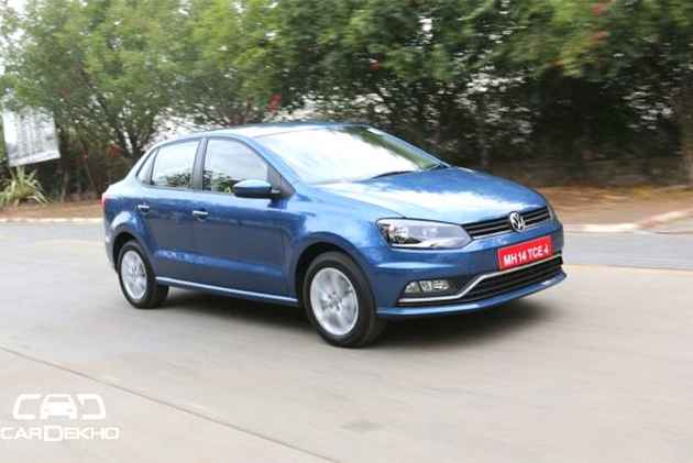 Volkswagen Ameo Gets 1.0-litre Petrol Engine; To Set Out For Multi-city Road Show
