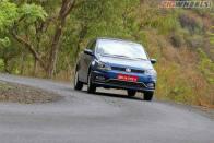 Volkswagen Ameo Gets A New Petrol Heart