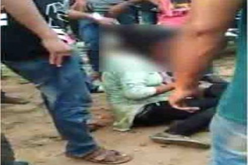 Meghalaya: Garo Woman Assaulted By Group Of Men In 'Moral Policing' Case