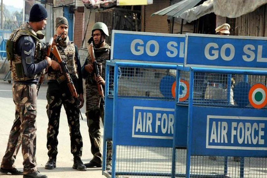 Pathankot On Alert After Local Claims He Gave Lift To Two Suspected Terrorists