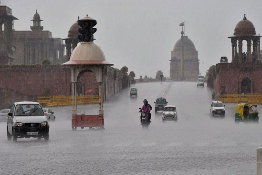 India Likely To Receive 97% Normal Monsoon: Meteorological Department