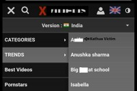 How Perverted Is India? Kathua Victim's Name Becomes Top Trending Search On Porn Websites