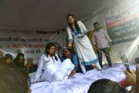 On 5th Day Of Hunger Strike, Swati Maliwal's Anger Strays As She Attacks Modi's 'Dress Fetish'