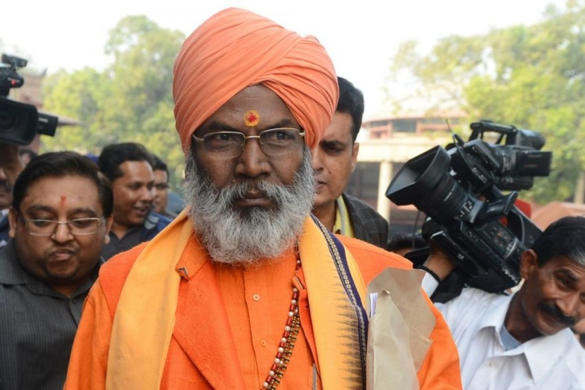 Sakshi Maharaj Seeks Action Against Lucknow 'Nightclub', Says 'Tricked' Into Inaugurating