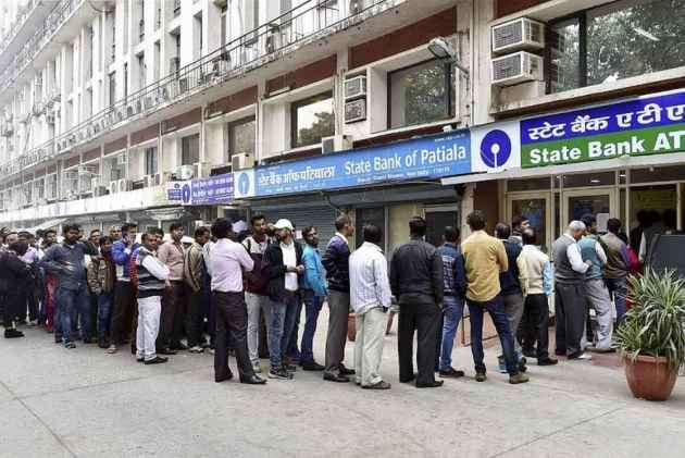 Why Are ATMs Running Dry Again, A Year And Half After Demonetization?