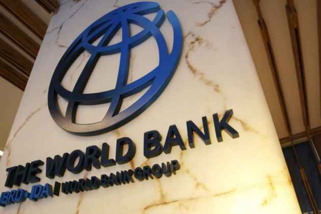 World Bank Forecasts 7.3% Growth Rate For India This year