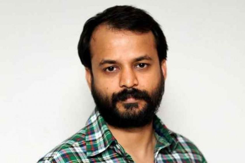 Kejriwal's Aide Ashish Khetan Resigns From AAP's Advisory Body, DDC
