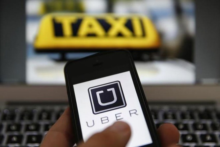 Delhi: Uber Driver Arrested For Masturbating While Ferrying 40-Year-Old Woman Passenger