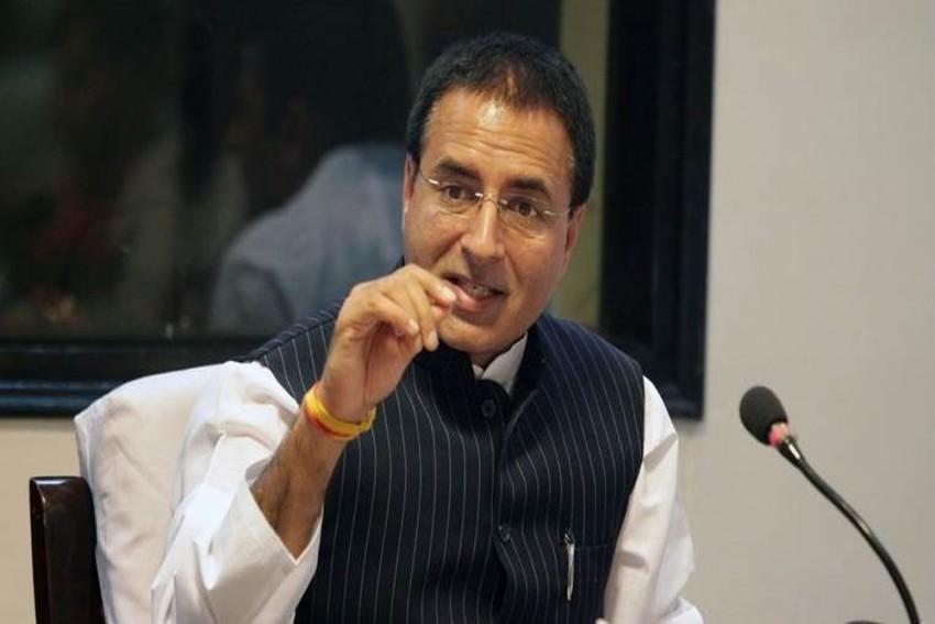 Supreme Court'sVerdict On Judge Loya Death Probe Marks A Sad Day In India's History, Says Congress