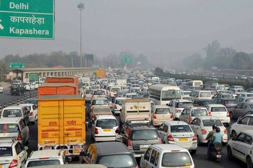 Delhi Is Planning Congestion Tax On Busy Roads, But Will It Work?