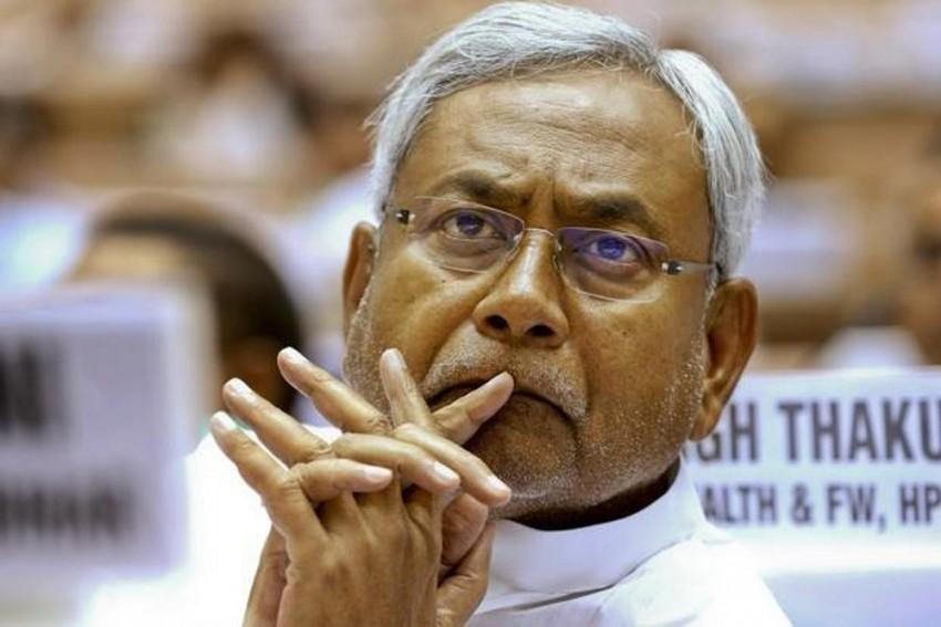 200 Incidents of Communal Tension In Bihar After Nitish Kumar Rejoined NDA: Report