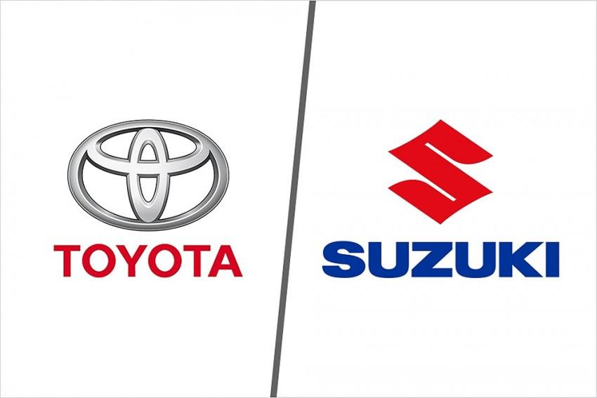 Toyota And Maruti Suzuki To Cross Supply Vitara Brezza, Baleno & Corolla