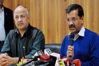 Several Delhi Congress Leaders Joined AAP, Says Party