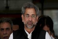 Pakistan PM Shahid Khaqan Abbasi Accuses India Of Launching 'Brutal Crackdown' In Kashmir