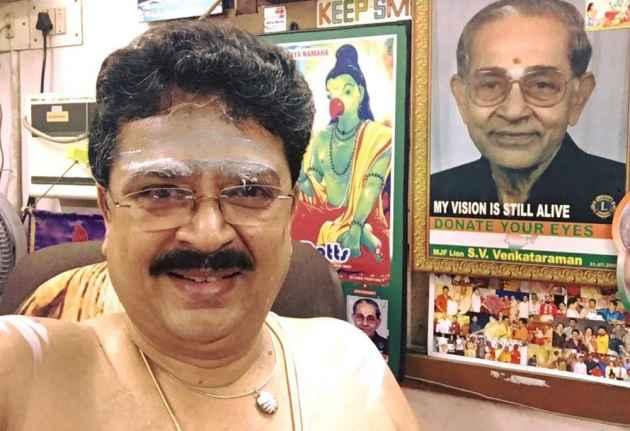 Tamil Nadu BJP