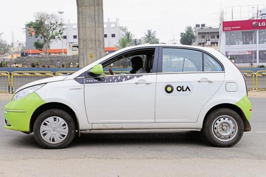 'Cancelled Ola Ride Because Driver Was A Muslim,' Brags 'VHP' Man, Followed By Union Ministers, On Twitter