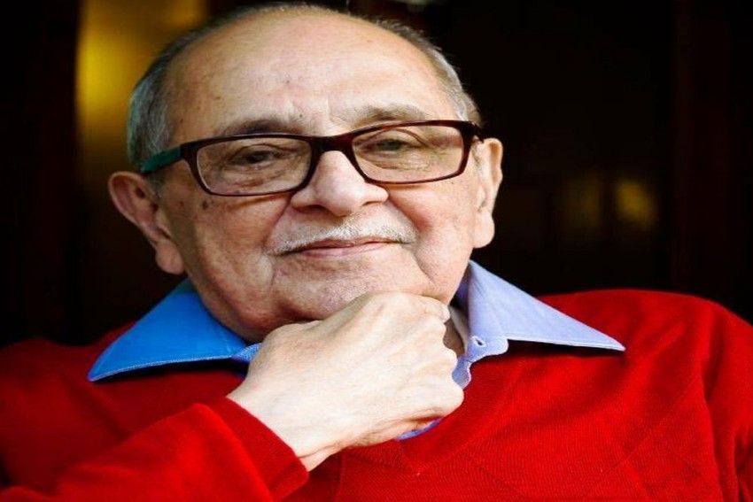 Impeachment Notice Against CJI Rightly Rejected By Vice-President Venkaiah Naidu: Fali Nariman