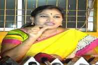 TDP MLA Writes To Andhra Chief Minister, Clarifies She's Hindu