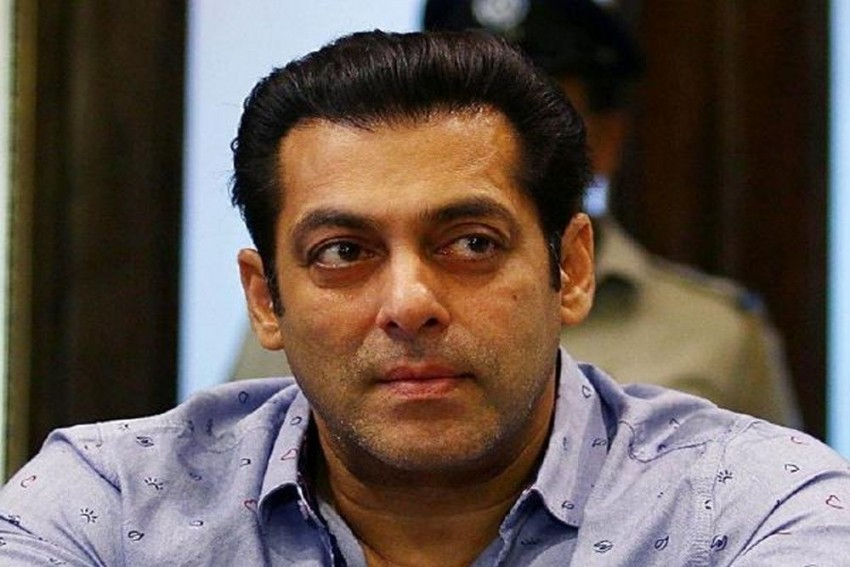 Supreme Court Stays Proceeding Against Salman For Alleged Remarks Against A Community