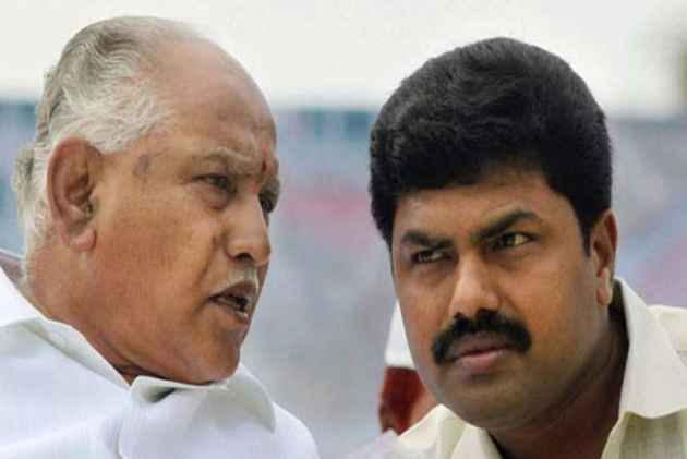 Yeddyurappa Says Son Vijayendra Will Not Contest Against Siddaramaiah's Son From Varuna, BJP Workers Erupt In Protest