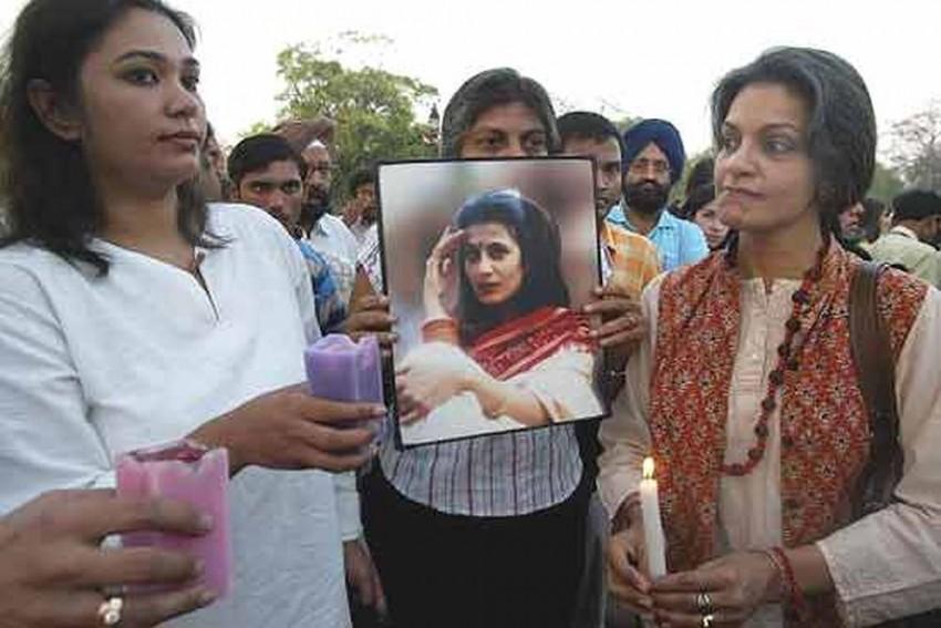Jessica Lall's Sister Sabrina Lall Forgives Murderer Manu Sharma