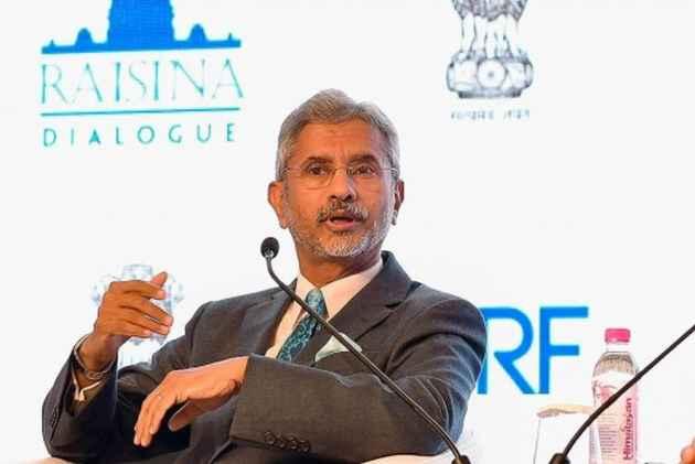 Tata Sons Appoints Ex-Foreign Secretary Jaishankar As Global Affairs Head