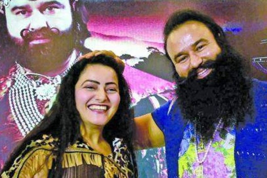 From Flamboyant Lifestyle To Sexual Exploitation: Book Explores Ram Rahim's Exploits, Downfall