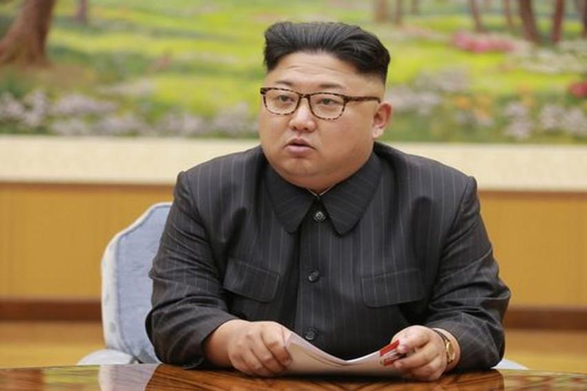 North Korean Leader Kim Jong Un Makes History, Crosses Southern Border To Meet Rival Moon For Summit On Nuke Crisis