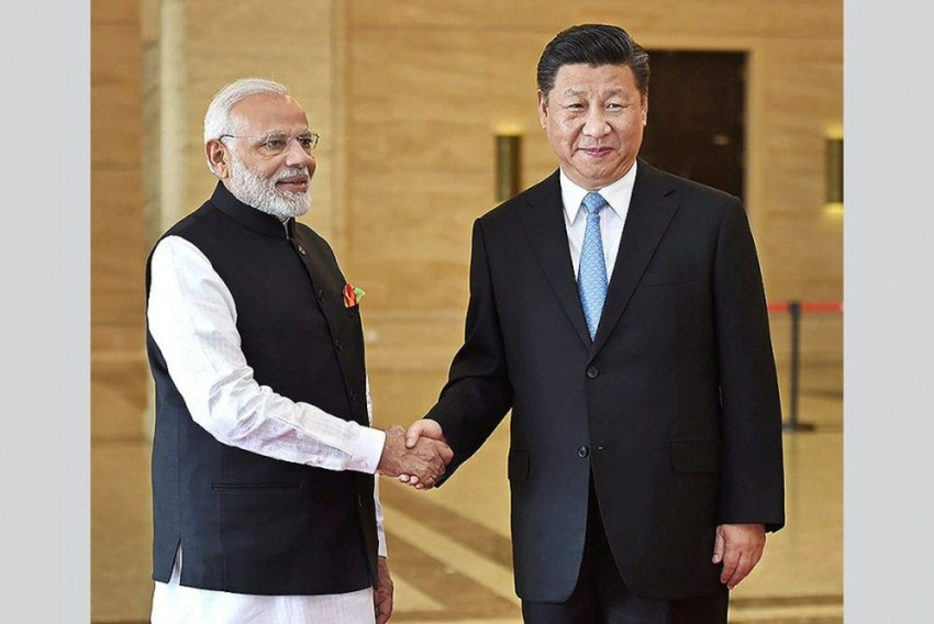 PM Modi Offers To Host Next Informal Summit With Xi In India In 2019