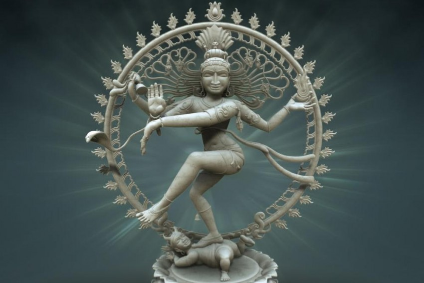 Lalgudi Jayaraman: Many Facets of The Cosmic Energy Nataraja Pose