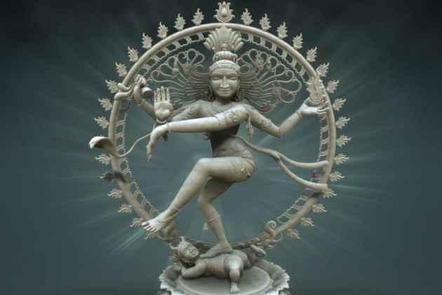 Lalgudi Jayaraman: Many Facets of The Cosmic Energy Nataraja Pose