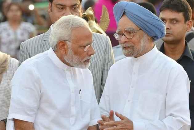 Democracy Under Threat In Modi Govt, Says Former PM Manmohan Singh